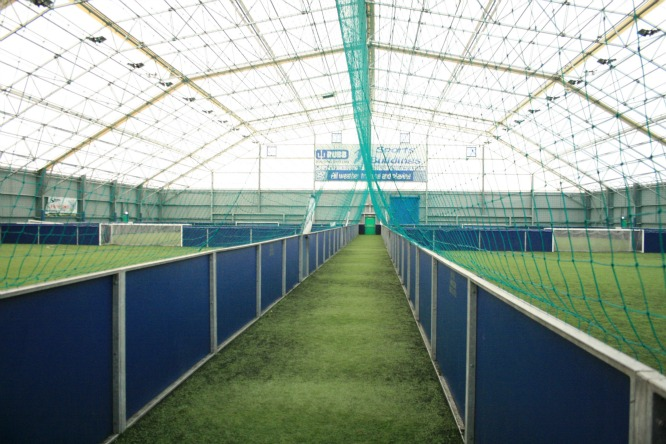 Soccarena Football Indoor Football Durham